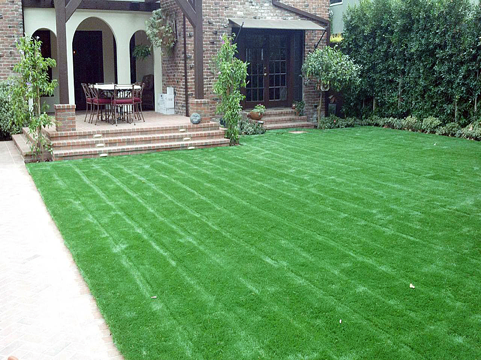 Artificial Grass Hunt Valley Maryland Lawn Front Yard