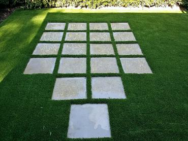 Artificial Grass Photos: Artificial Grass Bowie Maryland  Landscape  Back Yard