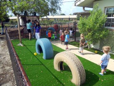Artificial Grass Photos: Artificial Grass Edgewood Maryland  Kids Safe  Front Yard