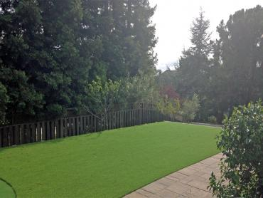Artificial Grass Photos: Artificial Grass Installation In Carmel, California