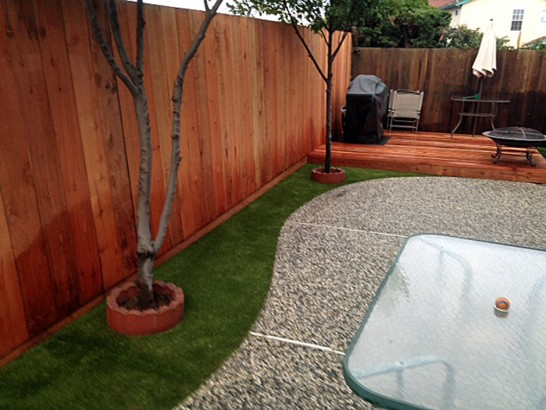 Artificial Grass Photos: Artificial Pet Turf Grasonville Maryland Installation  Commercial