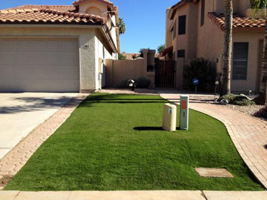 Artificial Grass Photos: Artificial Turf Galesville Maryland Lawn