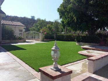 Artificial Grass Photos: Artificial Turf Lake Shore Maryland Lawn