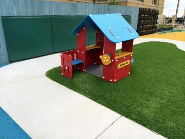 Artificial Grass Photos: Artificial Turf Milford Mill Maryland Playgrounds  Swimming