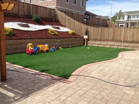 Artificial Grass Photos: Fake Grass Bethesda, Maryland Lacrosse Playground, Pavers
