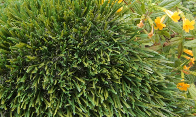 Double S-61 fake-grass Artificial Grass Baltimore Maryland