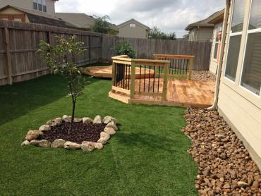 Artificial Grass Photos: Fake Grass Ilchester Maryland  Landscape  Commercial Landscape