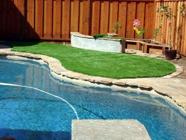 Artificial Grass Photos: Fake Grass Linthicum Maryland Lawn