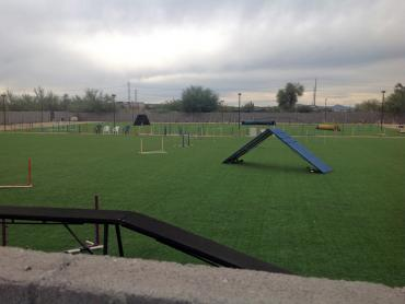 Artificial Grass Photos: Fake Grass Sports Applications Jarrettsville Maryland  Commercial