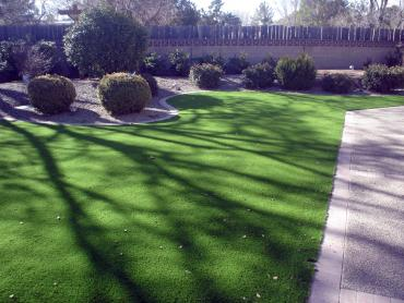 Artificial Grass Photos: Fake Turf Arden on the Severn Maryland  Landscape  Back Yard
