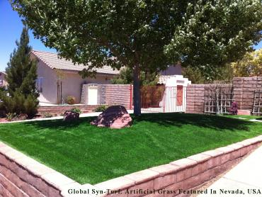 Artificial Grass Photos: Fake Turf Baltimore Highlands Maryland Lawn
