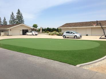 Golf Putting Greens Pasadena Maryland Synthetic Grass  Front artificial grass
