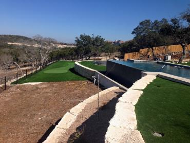 Artificial Grass Photos: Putting Greens Tolchester Maryland Synthetic Turf  Back Yard