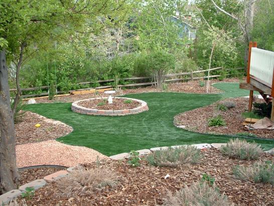 Artificial Grass Photos: Synthetic Grass Chevy Chase View Maryland Lawn