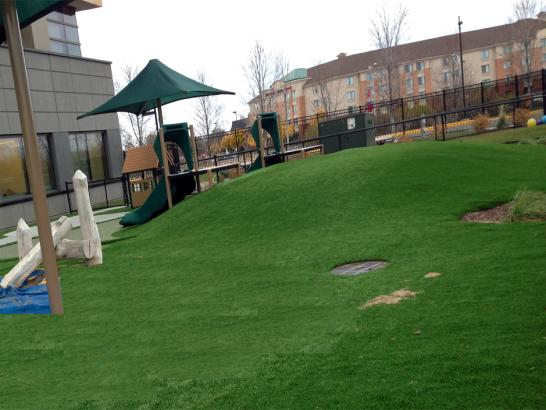 Artificial Grass Photos: Synthetic Grass Landover Hills Maryland Childcare Facilities