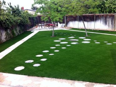 Artificial Grass Photos: Synthetic Grass Milford Mill Maryland  Landscape  Commercial