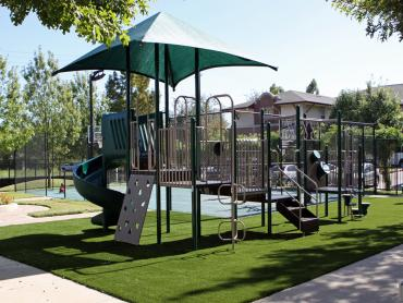 Artificial Grass Photos: Synthetic Grass Riviera Beach Maryland Playgrounds  Commercial