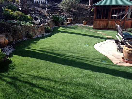 Synthetic Grass Seat Pleasant Maryland  Landscape  Commercial artificial grass