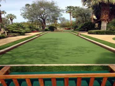 Artificial Grass Photos: Synthetic Grass Sports Applications Kingsville Maryland  Back