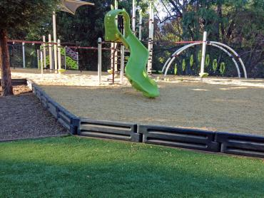 Artificial Grass Photos: Synthetic Turf Jessup Maryland Childcare Facilities  Back