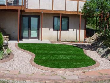 Artificial Grass Photos: Synthetic Turf Parkville Maryland Lawn  Commercial Landscape